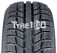 Michelin 185/65 R14  Alpin A3  Michelin 86T