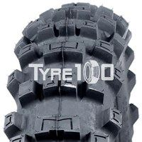Michelin 110/100 -18 TT CROSS AC 10R  Michelin 64R