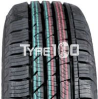 Continental 265/60 R18  Crosscontact LX  MO Continental 110T