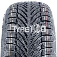 BF-Goodrich 175/65 R14 G-Force Winter  BF-Goodrich 82T