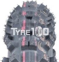 Bridgestone 60/100 -14 TT M203  Bridgestone 30M