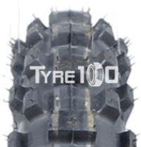 Bridgestone 2,50 -10 TT M40  Bridgestone 33J
