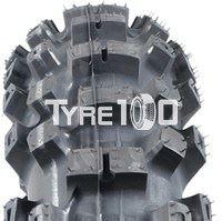 Bridgestone 80/100 -12 TT M404  Bridgestone 41M