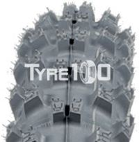 Michelin 2,50 -12 TT MH3F  Michelin 36J