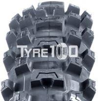 Michelin 90/100 16 TT MS3R  Michelin 51M