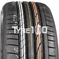 Bridgestone 345/35 R19 Potenza RE 050 A  Bridgestone 110Y