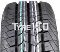Semperit 165/70 R14 C  Van-Life  Semperit 89/87R