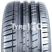 Michelin 225/40 ZR18  Pilot Sport 3 GNRX  Michelin 92Y