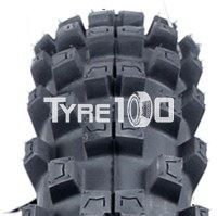 Michelin 80/100 -12 TT MH3  Michelin 41M