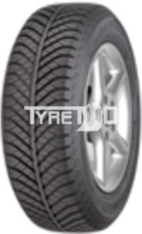 Goodyear 195/65 R15  Vector 4Seasons  Goodyear 91T