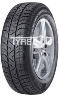 Pirelli 195/60 R15  W 190 Snowcontrol  Pirelli 88T