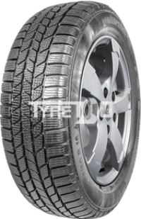Continental 205/60 R16 XL TS 815 CS Seal  Continental 96V
