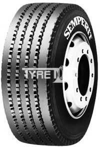 Semperit 7,50 R15 TT Anhänger M422  Semperit 135/133G 134/132