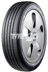 Continental 145/80 R13  Ecocontact  Continental 75M
