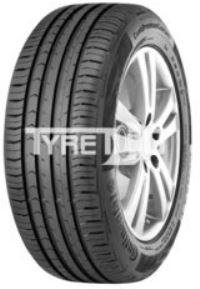 Continental 215/55 R16  Premiumcontact 5  Continental 93V