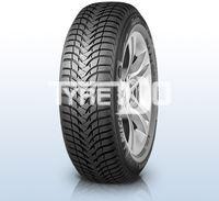 Michelin 235/45 R20 XL Pilot Alpin PA4  Michelin 100W