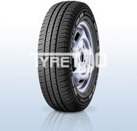 Michelin 235/65 R16 C Agilis + 0 Michelin 113/115R 115/115 8 PR