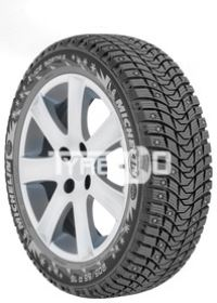 Michelin 215/55 R16 XL   X-ICE NORTH 3  Michelin 97T