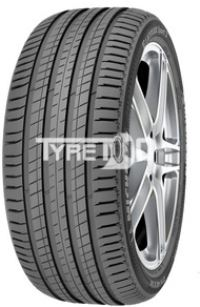 Michelin 235/60 R18 DT1 Latitude Sport 3 AO Michelin 103W