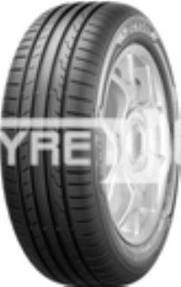 Dunlop 205/55 R16 SPORT BLURESPONSE LRR VW Dunlop 91V