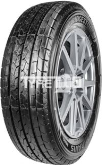 Bridgestone 215/65 R16 Duvaris R660 0 Bridgestone 106/104T 104/104