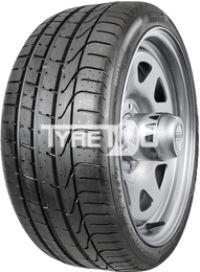 Pirelli 325/30 ZR21 (e) Pzero  Pirelli 108Y