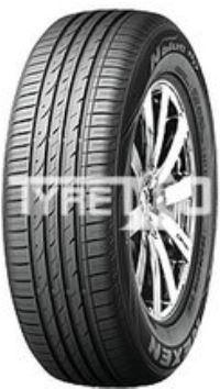 Nexen 165/65 R15 N BLUE Premium  Nexen 81T