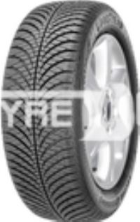 Goodyear 155/65 R14 M+S 3PMSF Vector 4Seasons (modifiziert)  Goodyear 75T