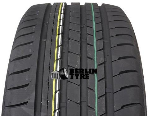 Berlin Tires 225/45 R17 XL Summer UHP 1 0 Berlin Tires 94W