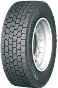 Michelin 315/70 R22,5  X Multiway 3D XDE  Michelin 154/150L