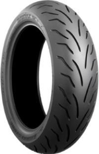 Bridgestone 110/80 -14 BATTLAX SC R M/C Bridgestone 53P