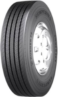 Semperit 315/80 R22,5 M+S RUNNER F2  Semperit 150/156L 156/156