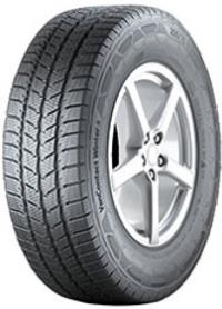 Continental 175/65 R14 M+S 3PMSF Vancowintercontact  Continental 90/88T 88/88