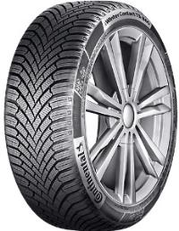Continental 215/55 R16 M+S 3PMSF WINTERCONTACT TS 860 0 Continental 97H
