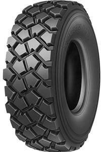 Michelin 14 R20 XZL+  Michelin 164/160J