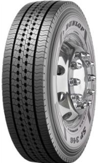 Dunlop 215/75 R17,5 C SP 346 M+S LRF 3PMSF 0 Dunlop 124/126M 126/126 12 PR
