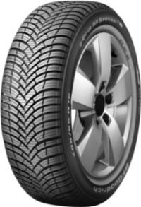 BF-Goodrich 195/65 R15 M+S 3PMSF G-GRIP ALL SEASON 2 0 BF-Goodrich 91V