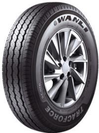 Wanli 165/70 R14 C Tracforce SL 106 0 Wanli 89/87R 87/87 6 PR