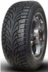 King Meiler (Rund.) 195/65 R15 WINTER TACT NF3 0 King Meiler (Rund.) 91T