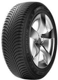 Michelin 225/50 R17 XL Pilot Alpin 5 M+S 3PMSF ZP 0 Michelin 98H