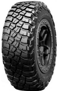 BF-Goodrich LT37X12,50 R17 Mud-Terrain T/A KM-3 P.O.R M+S LRC 0 BF-Goodrich 116Q 6 PR