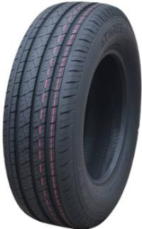 THREE-A 195/80 R15 C Effitrac 0 THREE-A 106/104Q 104/104