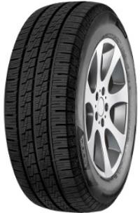 Tristar 175/70 R14 C All Season Van Power M+S 3PMSF 0 Tristar 93/95T 95/95 6 PR