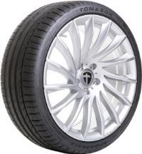 Tomason 205/55 R16 XL Sportrace 0 Tomason 94W