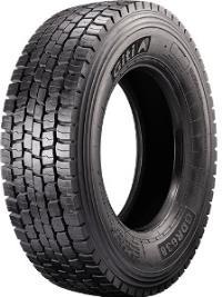 Giti Tire 205/75 R17,5 C GDR 638 3PMSF M+S 0 Giti Tire 122/124M 124/124 12 PR