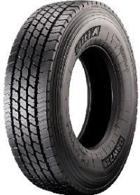 Giti Tire 385/65 R22,5 GSW226 3PMSF, Lenkachse Giti Tire 164K