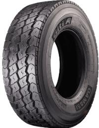 Giti Tire 445/65 R22,5 C GAM 851 3PMSF M+S 0 Giti Tire 169K 20 PR