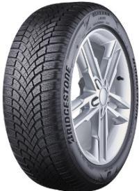 Bridgestone 215/55 R16 XL Blizzak LM005 M+S 3PMSF 0 Bridgestone 97V