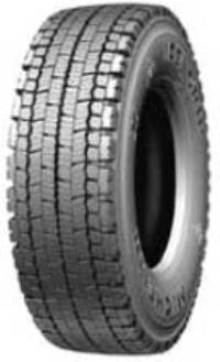 Michelin 315/80 R22,5  Antriebsachse XDW ICE Grip  Michelin 156/150L