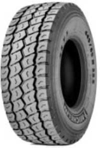Michelin 445/65 R22,5  Rundumbereifung XZY 3  Michelin 169K